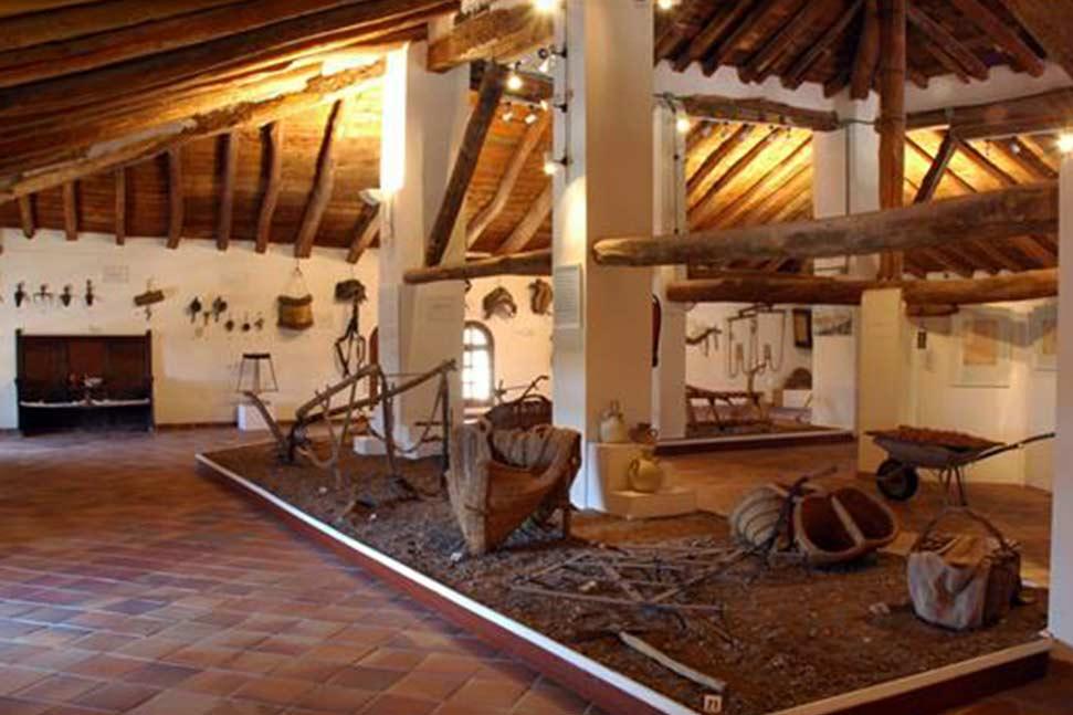 Museos Jiloca
